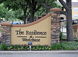 Residence At Westchase - Houston