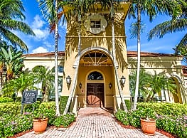 Promenade at Wyndham Lakes Apartments - Coral Springs
