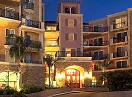 The Villa at Marina Harbor - Marina Del Rey