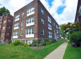 The Moreland - Shaker Heights