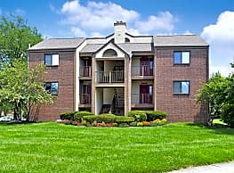 Stoney Creek Apartments - Reynoldsburg