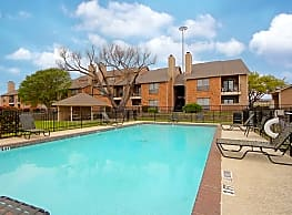 Landmark at Lake Village East Apartment Homes - Garland