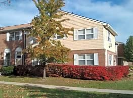 Georgetown Garden Apartments - Torrington