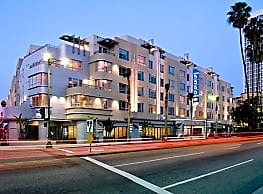 5550 Wilshire at Miracle Mile - Los Angeles