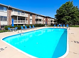 Winton Village Apartments - Rochester
