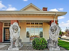 Lions Gate Apartment - Walla Walla
