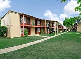 The Terrace Apartment Homes - San Antonio