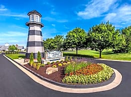 Lighthouse Landings Apartments - Indianapolis