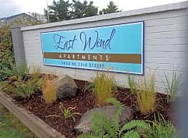 East Wind Apartments - Gresham