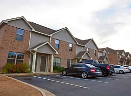 Brentwood Apartments - Conway