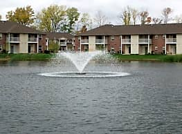 Income Based Apartments Noblesville