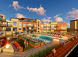 The Residences at Boardwalk - Bixby