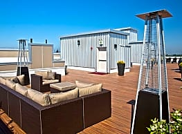 The Residences at 3295 - Seattle