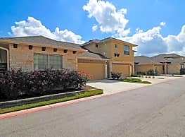 Double Eagle Townhomes - Hutto