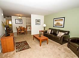 Regency Court and Spring Gardens Apartments - Vineland