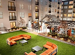 Allure In Buckhead Village - Atlanta