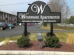 Westmont Apartments - Rochester