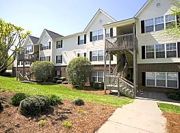 Bromley Park Apartments Winston Salem Nc 27103
