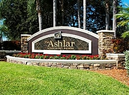 Ashlar Apartment Homes - Fort Myers