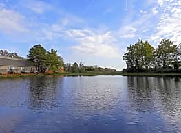 Lakeside Townhomes - Fort Smith