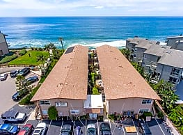 Pacific Crest Apartments - Encinitas