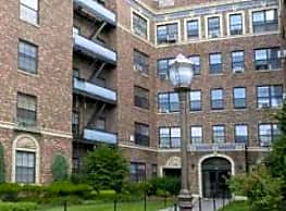 Courtyard at Prospect - Hackensack