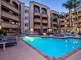 Broadcast Center Apartments - Los Angeles