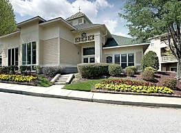 Mayfaire Apartments - Raleigh
