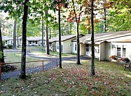 New Marblehead Manor Phase 1 - 62+ or Disabled Community - Windham