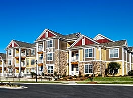 Pavilion Village Apartments - Charlotte