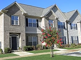 Chaney Place Townhomes - Huntsville
