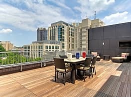 The L Apartments - Raleigh
