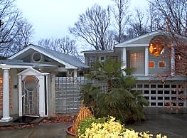 Amazing Whimsical Executive Home Inside Belt-Line - Raleigh