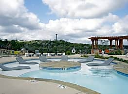 Madrone Apartment Homes - Austin