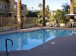 55+ Senior Living at Gramercy Parc - Las Vegas