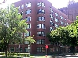 6900 South Shore Drive - Chicago