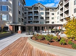 Arbor Village Apartments - Mountlake Terrace