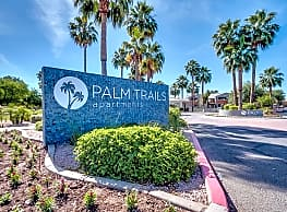 Palm Trails - Chandler