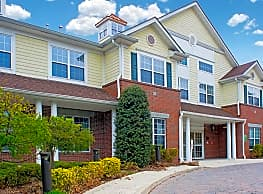 The Kentshire- Senior Living - Midland Park