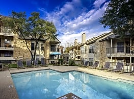 Windsong Apartments - Dallas