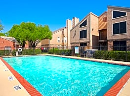 Landmark at Laurel Heights Apartment Homes - Mesquite