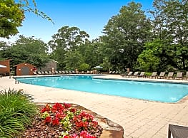 Lodge on the Chattahoochee - Sandy Springs