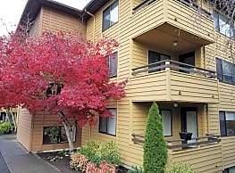 Willow Court - Seattle