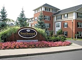 Southwood Square - Stamford