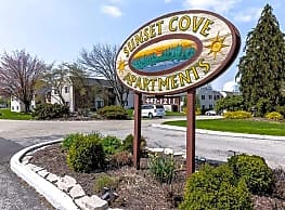 Sunset Cove Apartments - Danville