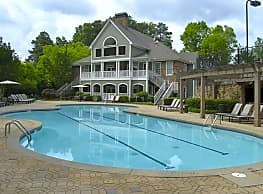 The Mill At Chastain - Kennesaw