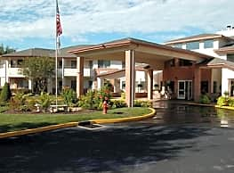 55+ Restricted - Briarcrest Estates Retirement Community - Ballwin