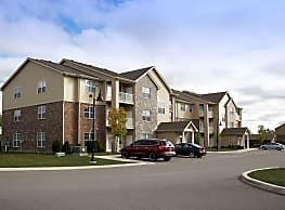 Steeplechase at Parkview Apartments - Fort Wayne
