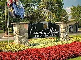 Country Ridge Townhomes - Saginaw