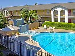Peppertree Apartments - McAllen